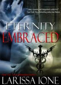Larissa Ione - Eternity Embraced