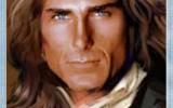 Fabio Lanzoni: Modelo de portadas