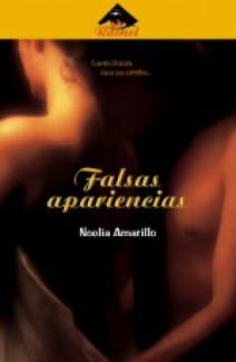 Noelia Amarillo - Falsas apariencias