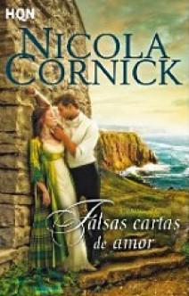Nicola Cornick - Falsas cartas de amor