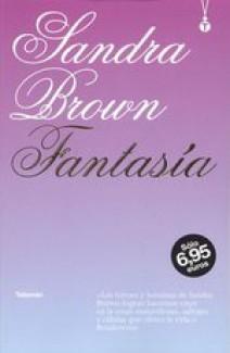 Sandra Brown - Fantasía