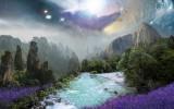 Serie Atlantis, de Gena Showalter