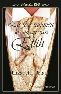 Las feas también los enamoran - Edith
