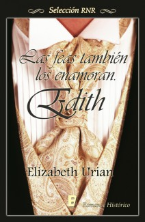 Elizabeth Urian - Las feas también los enamoran: Edith