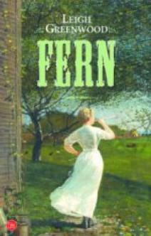 Leigh Greenwood - Fern
