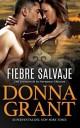 Donna Grant - Fiebre salvaje
