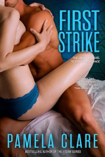 Pamela Clare - First Strike