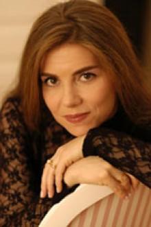 Florencia Bonelli: Entrevista