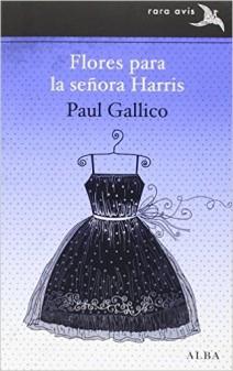 Paul Gallico - Flores para la señora Harris