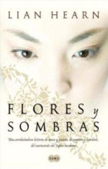 Lian Hearn - Flores y sombras