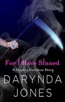 Darynda Jones - For I have sinned