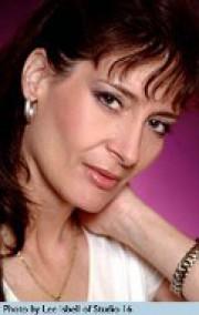 Jackie Ivie