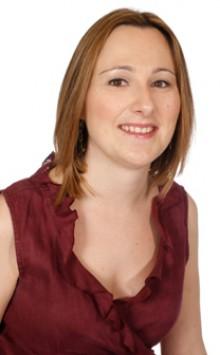 Ruth M. Lerga: Entrevista