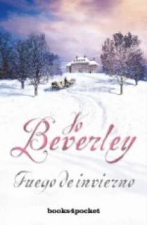 Jo Beverley - Fuego de invierno
