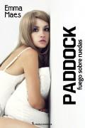 Paddock: fuego sobre ruedas