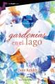 Jane Kelder - Gardenias en el lago