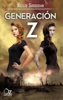 Kellie Sheridan - Generación Z