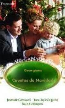 Kate Hoffmann - Georgiana (Cuentos de Navidad)