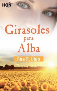 Girasoles para Alba