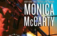 Lo nuevo de Monica McCarty: Going Dark