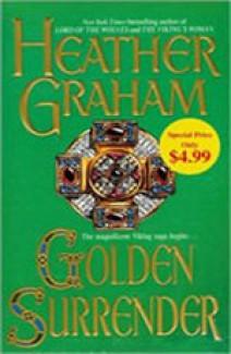Heather Graham - Golden surrender