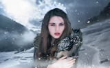 Serie Vikingos, de Joanna Fulford