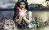 Novelas románticas con hombres lobo o licántropos