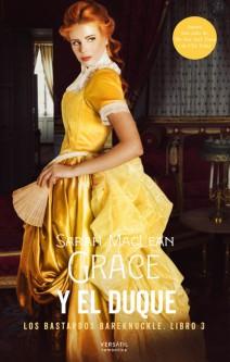 Sarah Maclean - Grace y el duque