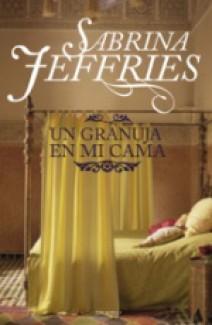 Sabrina Jeffries Un Granuja En Mi Cama