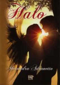Alexandra Adornetto - Halo