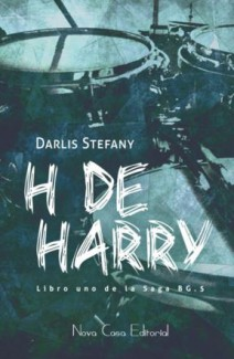 Darlis Stefany - H de Harry