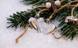 La novela romántica y la Navidad