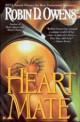 Robin D. Owens - Heartmate