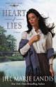 Jill Marie Landis - Heart of Lies