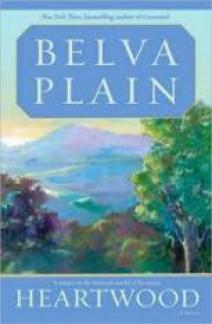 Belva Plain - Heartwood