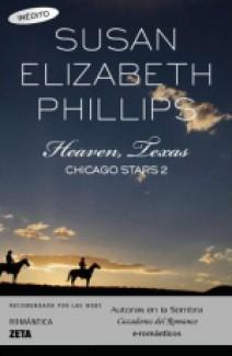 Susan Elizabeth Phillips - Heaven, Texas