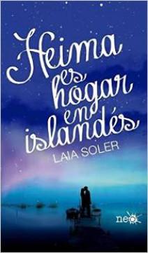 Laia Soler - Heima es hogar en islandés