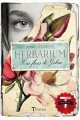 Anna Casanovas - Herbarium. Las flores de Gideon