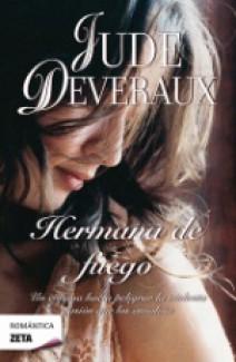 Jude Deveraux - Hermana de fuego