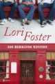 Lori Foster - Los hermanos Winston