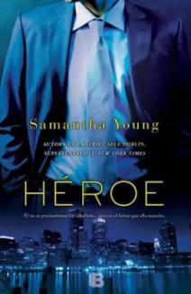 Samantha Young - Héroe