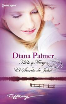 Diana Palmer - Hielo y Fuego