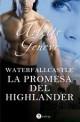 Arlette Geneve - La promesa del highlander