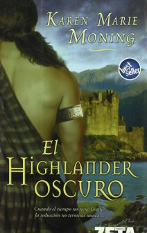 Karen Marie Moning - El highlander oscuro