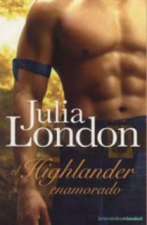 Julia London - El highlander enamorado