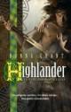 Donna Grant - Highlander: El pergamino oculto