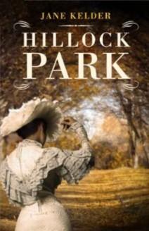 Jane Kelder - Hillock Park