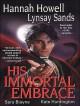 Lynsay Sands - Bitten