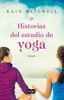 Rain Mitchell - Historias del estudio del yoga