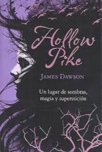 James Dawson - Hollow Pike